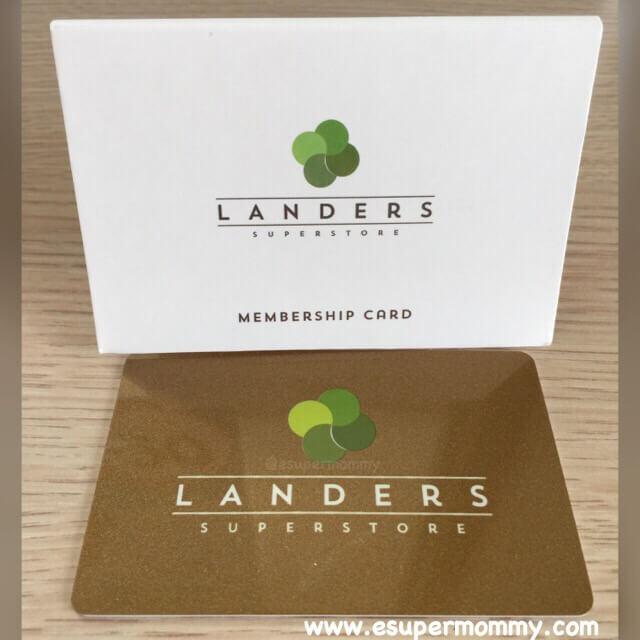 Landers Alabang West Opening
