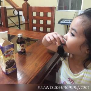 ChocoVit with Zinc Vitamins for Kids