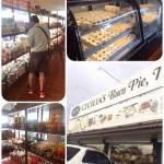 Cecilia's Buko Pie and Pasalubong