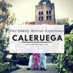 Caleruega Family Retreat Experience