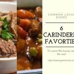 Carinderia Favorites
