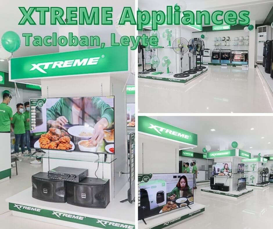 Xtreme Appliances branch