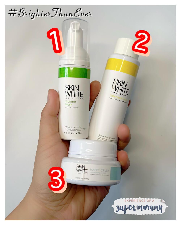 Skin White Solutions