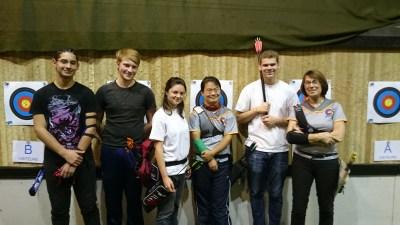 Équipes Chevilly-Larue et Vitry