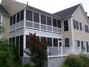Learn more about Eze-Breeze enclosures at Eastern Shore Porch and Patio!
