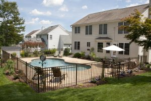 Is your pool safe enough for children and guests?