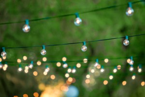 Illuminate your deck with lighting options from Eastern Shore Porch & Patio!