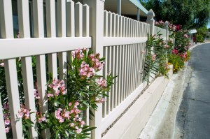 When to Replace Your Home's Fencing