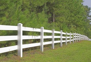 How to Pick Out the Right Fence Style