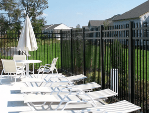 The Many Benefits of Aluminum Pool Fencing
