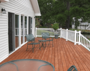 How to Boost Your Composite Deck's Functionality and Visual Appeal