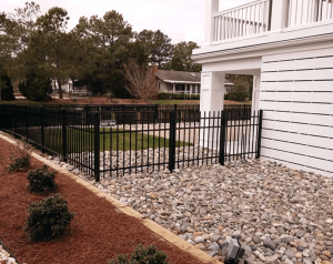 Why Aluminum Fencing is the Correct Choice for Your Business or Home