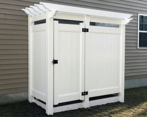 The Best Benefits of Outdoor Showers for Your Home