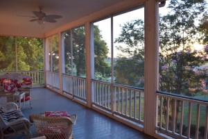 A Helpful Guide on Porch Enclosures and Their Features