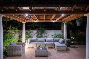 How Long Will a Pergola Last on My Property?