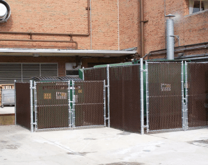 How Commercial Fencing Can Add Curb Appeal to Your Property