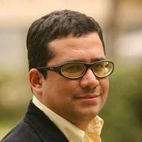 Gustavo Serrano Reyes