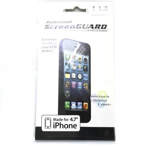 protective dcreen film for iphone