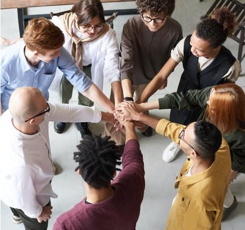 team work dream work