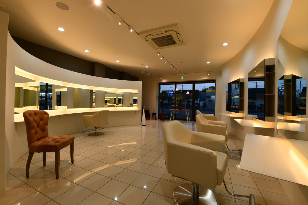 MATIZ HAIR SALON