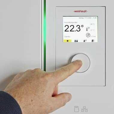 installation de chauffage à Fontainebleau 77300