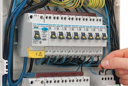 electricien 78
