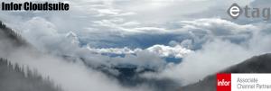 Infor Cloudsuite