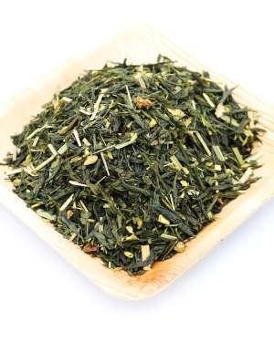 the vert gingembre citron bio