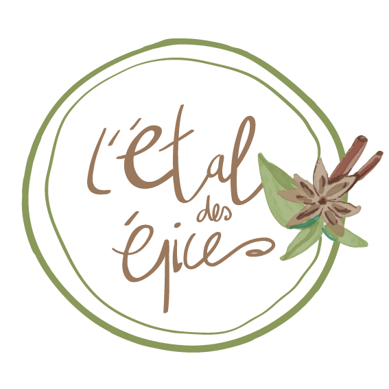 logo etal des epices 2021