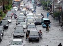 Jakarta Banjir, 75 Ribu Kios dan Toko Tutup