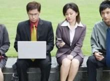 Bisnis Sampingan Karyawan