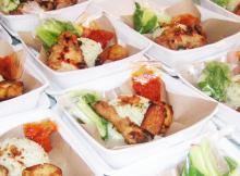 Peluang Usaha Bisnis Catering Makan Siang