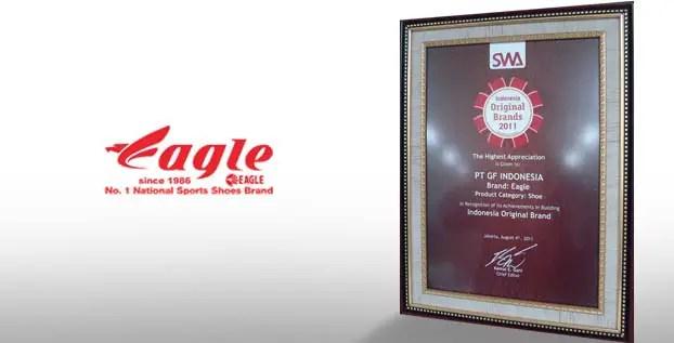 Penghargaan Eagle