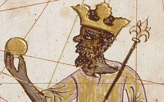 L'empereur malien Mansa Musa