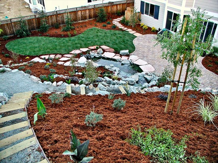 5 Simple Tips: Preventing Mold in Your Home or Building ... on Backyard With Slope Ideas  id=19093