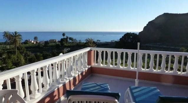 Die Apartments von Bellavista Gomera in Playa de Santiago sind sehr zu empfehlen