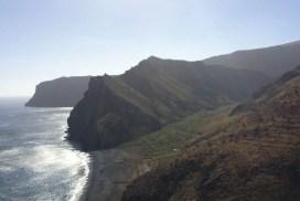 La Gomera bietet dem Wanderer vielseitige Eindrücke