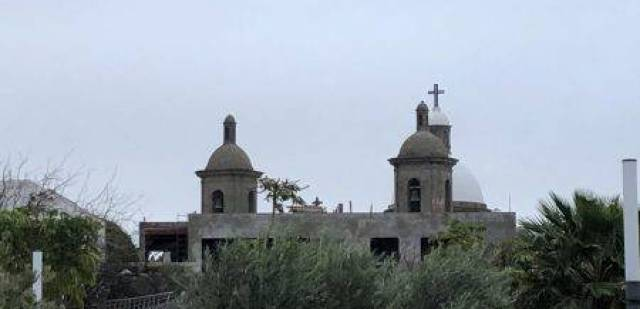 Pfarrkirche von Agüimes