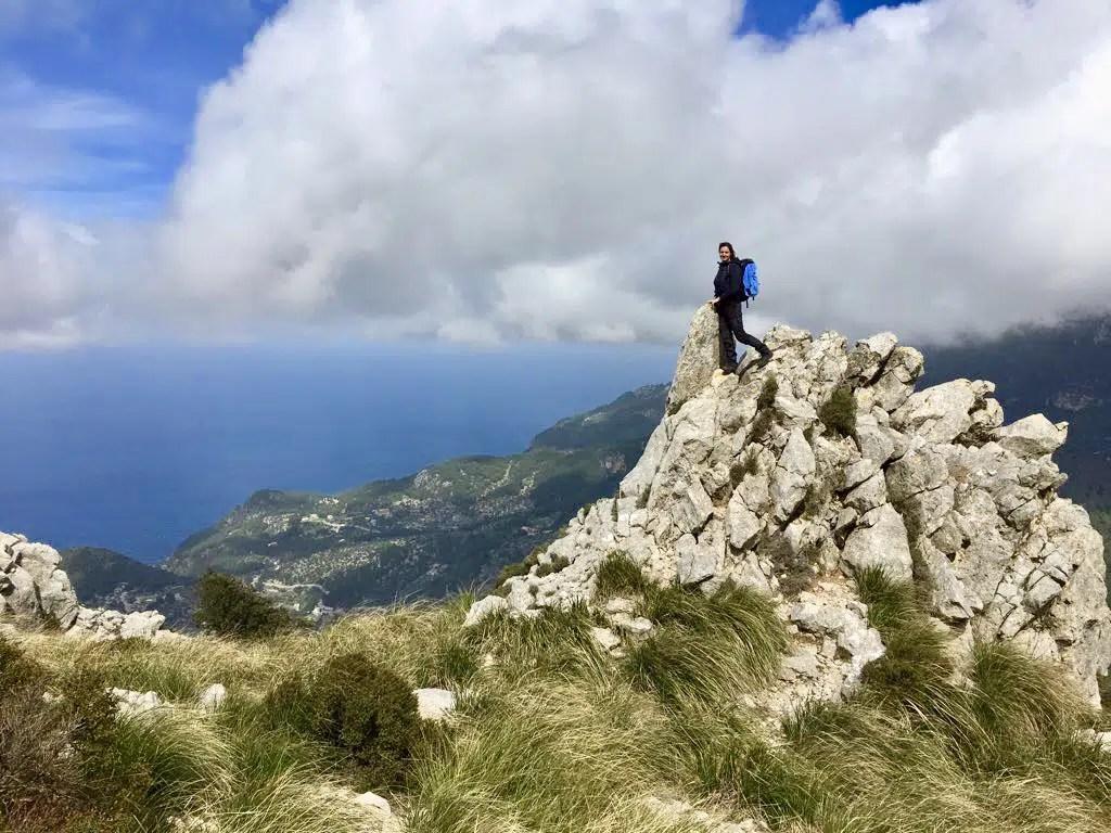 Etappe 1: Galilea - Estellencs