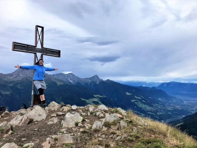 Wanderung zur Matatzspitz