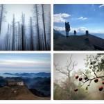 Meine schönsten Wanderfotos im 2. Halbjahr