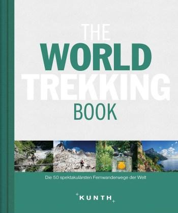 Bücher für Fernwanderer
