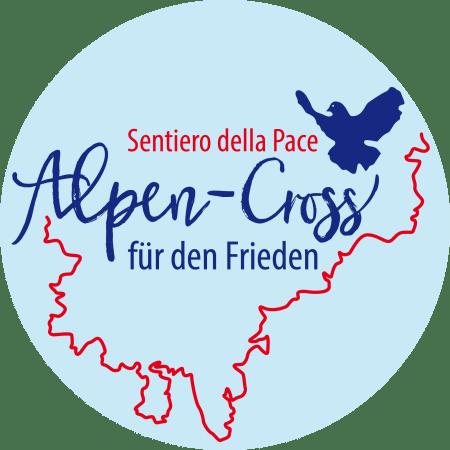 Alpen-Cross für den Frieden