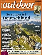 Wanderblog im Outdoor-Magazin