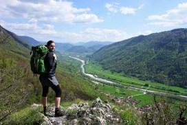 Fernwandern Alpen