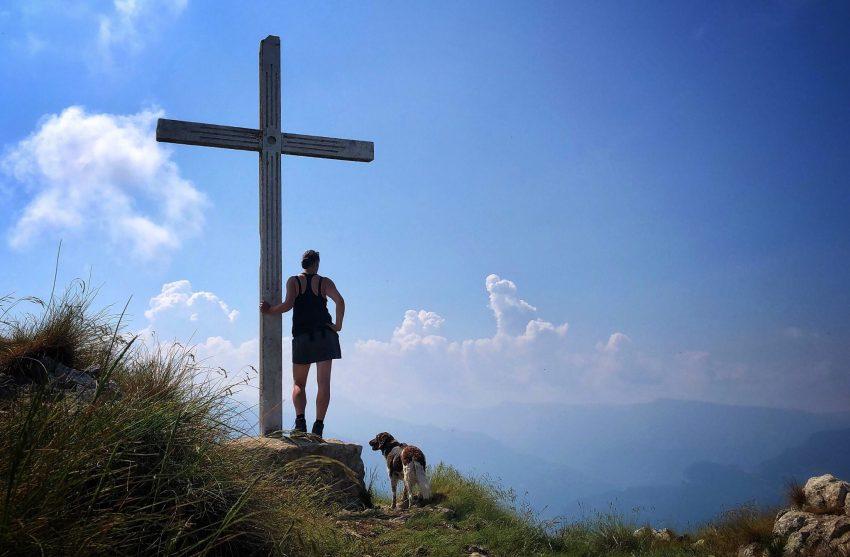 Aussicht Gipfel