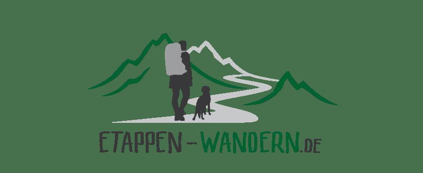 Etappen-Wandern