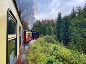 Harz: Familientour im Südharz