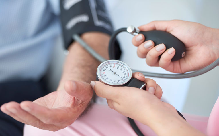 Bad Things Can Make You Blood Pressure And Sugar Patient