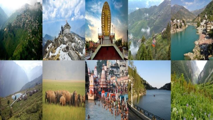 Top 5 Unexplored Places To Visit In Uttarakhand
